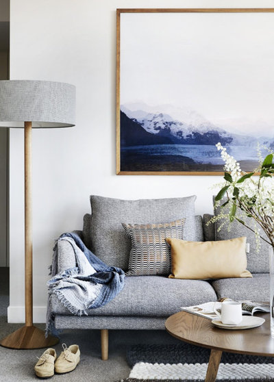 How To Get Proportions Right In Interior Decorating Houzz