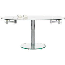 Contemporary Dining Tables by Casabianca Home
