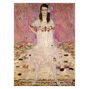 """""""Mada Primavesi"""" Poster Print by Gustav Klimt"""