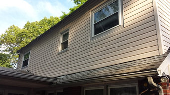 exterior cleaning in camden county
