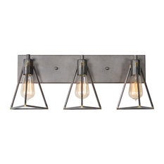 trini bath fixture 3 light bath fixture bathroom vanity lighting