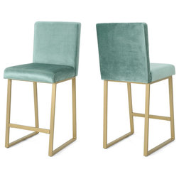 Contemporary Bar Stools And Counter Stools by GDFStudio