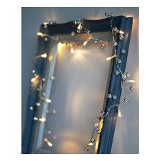 Jingle Bell Light Garland