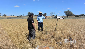 Working with land holders on best-practice management