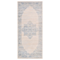 Contemporary Hall & Stair Runners by eSaleRugs