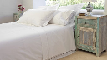 SARIA Collection in 300 thread count 100% Egyptian cotton