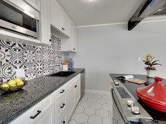 Apartment Rental Remodel In Oakland
