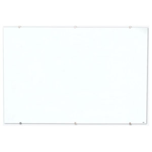 Velio Glass Magnet Board Contemporary Bulletin Boards And Chalkboards By Blomus Houzz