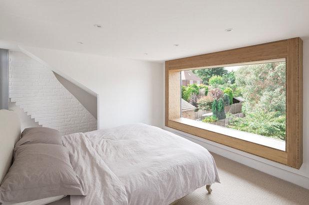 by Gazey Architects
