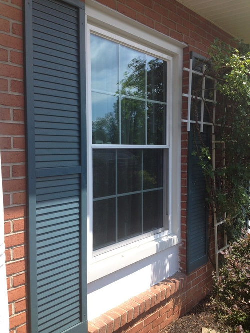 Custom oversized triple pane replacement windows lancaster pa for Custom replacement windows