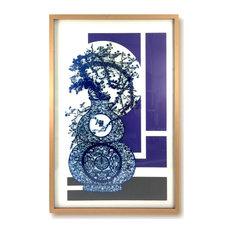 Flow Blue Series