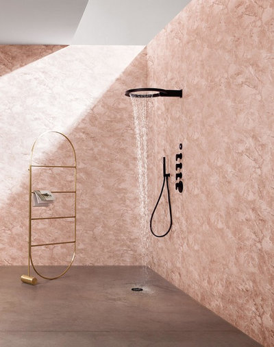 Top 10 bathroom trends from Salone Bagno