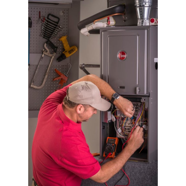 Mech Tech Services, LLCis great Air Conditioning Repair Conyers Ga provider