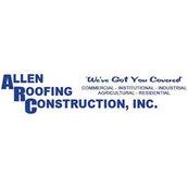 ALLEN ROOFING U0026 CONSTRUCTION INC