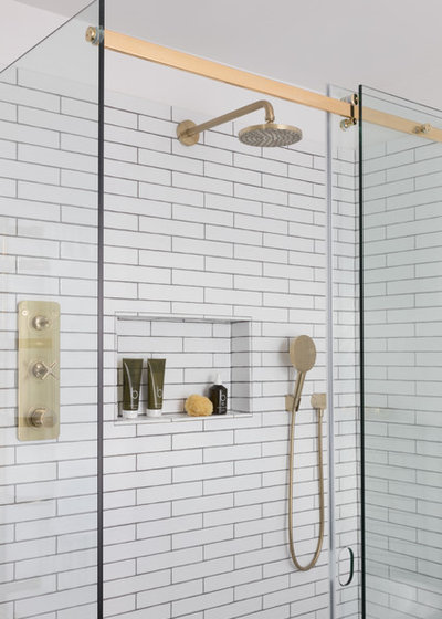 Victorian  by Ripples Bathrooms