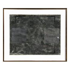 Juhachiro Takada, Untitled I, Tempera With Graphite