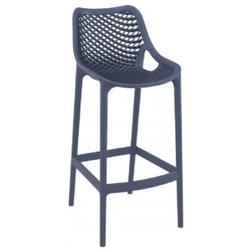 Contemporary Bar Stools And Counter Stools by Compamia