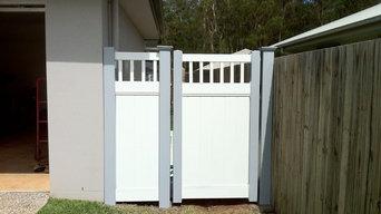 Privacy Fence Sunshine Coast