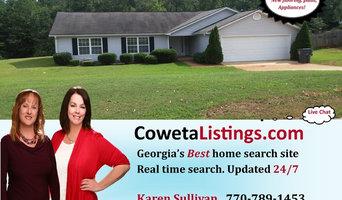 CowetaListings.com