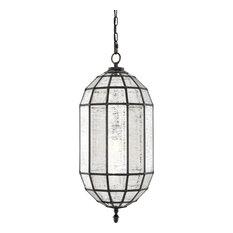 Mercury glass chandeliers houzz currey company inc abington chandelier mercury glass antique bronze aloadofball Choice Image