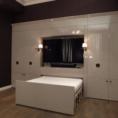 the concealed bed company - march, cambridgeshire, uk pe14 0ag
