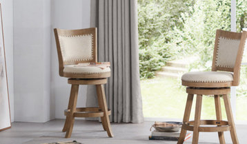 Bestselling Transitional Bar Stools