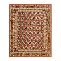 "Timeless Rug, Multicolor, 7'9""x9'9"""