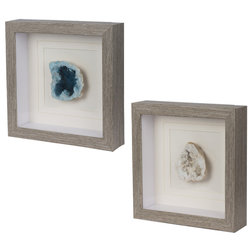 Contemporary Wall Accents by Fantastic Decor LLC