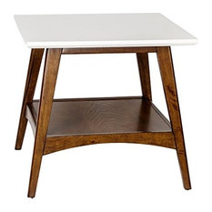 Madison Park Parker End Table