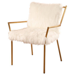 Contemporary Armchairs And Accent Chairs by Homesquare