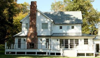 New Preston CT Residence