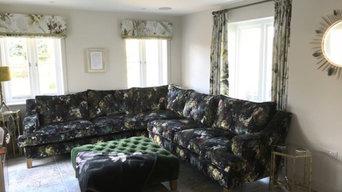 Handmade Corner Sofas