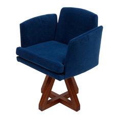 Allison Chair, Admiral Fabric