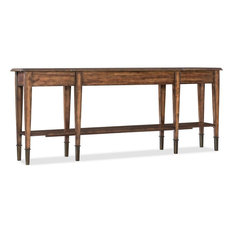 Hooker Furniture - Hooker Furniture Skinny Console Table - Console Tables