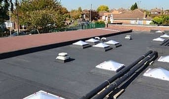 Industrial Roofing Coventry