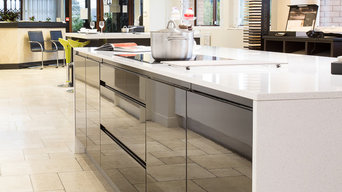 Our New Kitchen Showroom