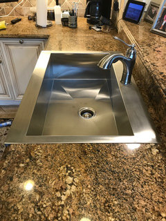 undermount kitchen sinks pros and cons pros and cons of farmhouse sink vs undermount sink in kitchen 9540