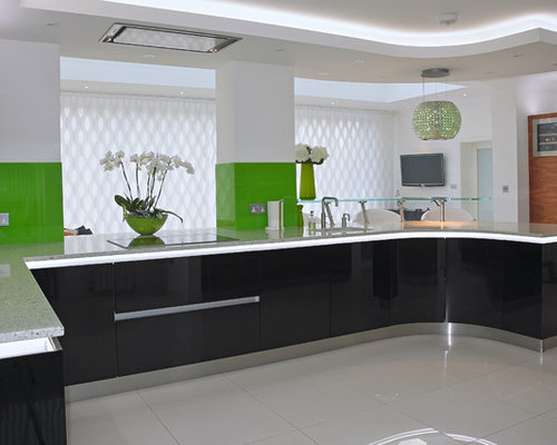 Purley surrey bespoke kitchen design Kitchen design companies in surrey