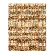 Anji Mountain Jute AMB0300 Andes Natural Area Rug ...
