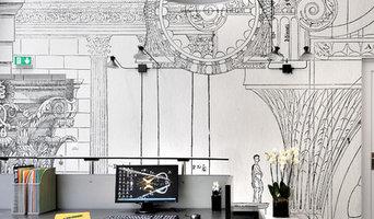 Découvrez CREAD, école en Architecture Intérieure située à Lyon 3ème