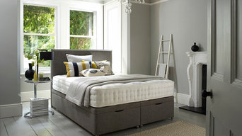 Bed brochure styling