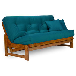 Traditional Futon Frames by DCG Stores