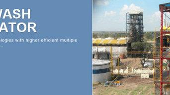 Chemical Mixer Manufacturers India