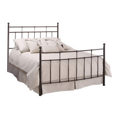Providence Bed Set With Rails
