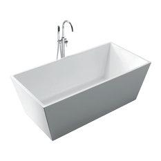 Bea Freestanding Bathtub