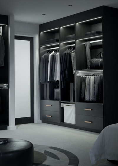 What's new in Built-in Wardrobes?