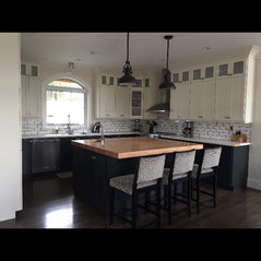 Rock Cut Kitchen Amp Bath Port Blandford Nl Ca A0c2g0