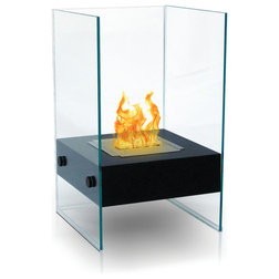 Contemporary Tabletop Fireplaces by Anywhere Fireplace