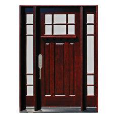 front entry doors b