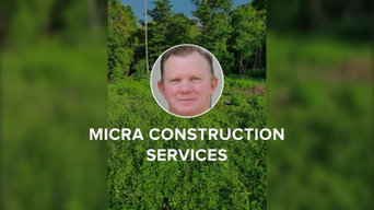 Company Highlight Video by MICRA CONSTRUCTION SERVICES